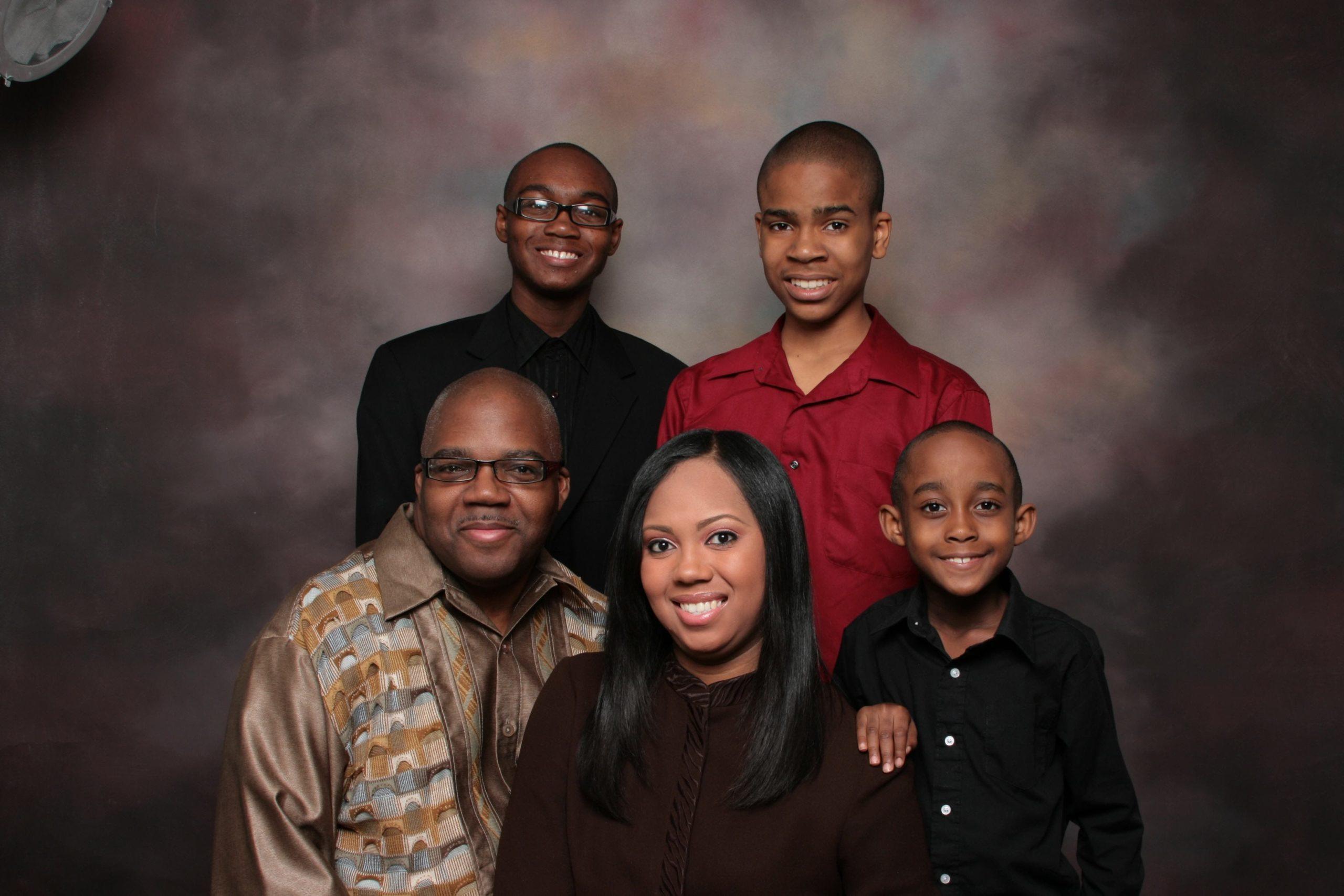 family 1